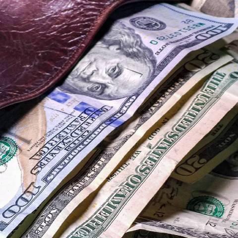 El precio del dólar hoy 27 de febrero de 2021 en México