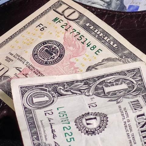 El precio del dólar hoy al cierre 25 de febrero de 2021 en México