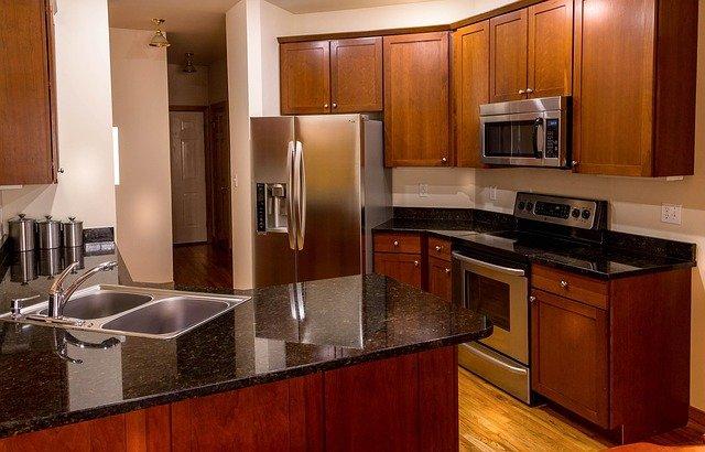 Los electrodomésticos son los que generalmente gastan más luz en casa