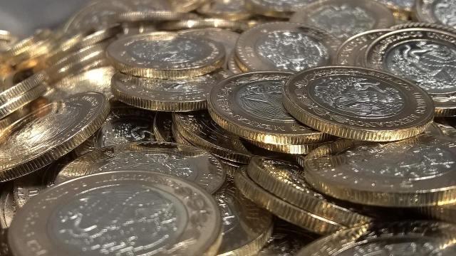 Moneda de 10 pesos se vende en casi 3 mil pesos