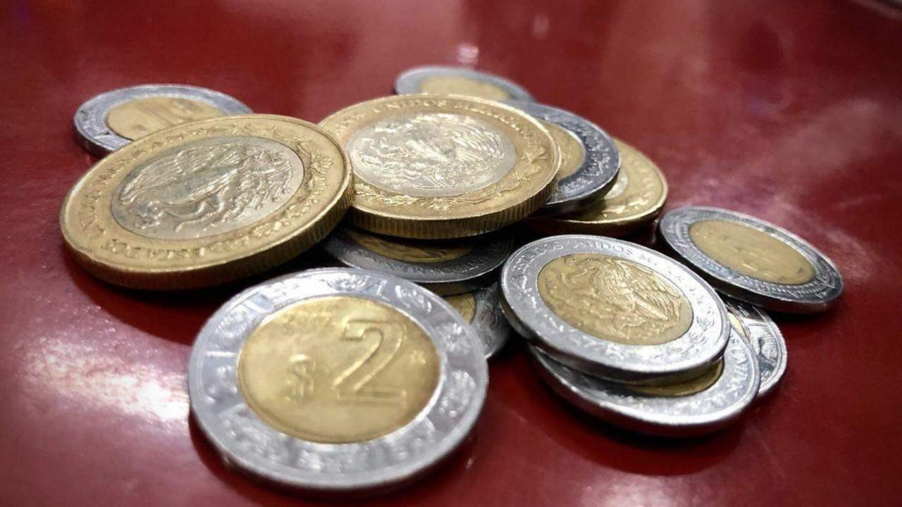 Moneda de 2 pesos