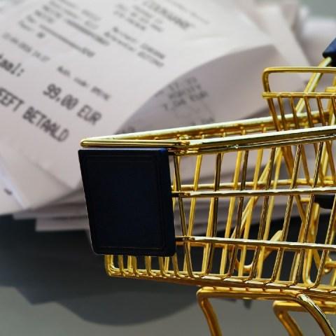 Pueden revisarme el ticket de compra en los supermercados