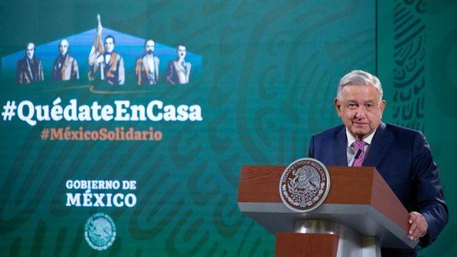Economía de México AMLO