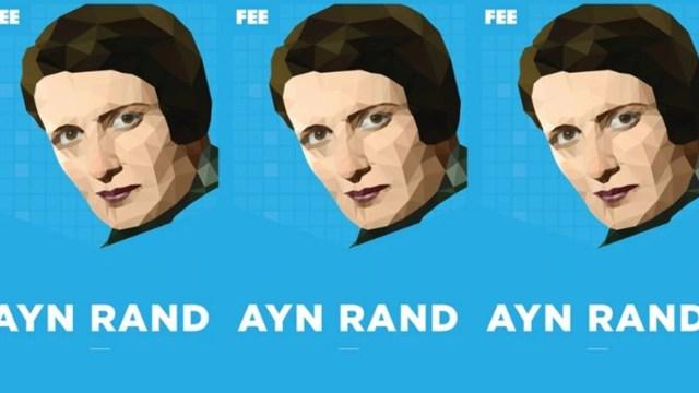 Ayn Rand: ¿Por qué deberías leer a una escritora a favor del capitalismo?