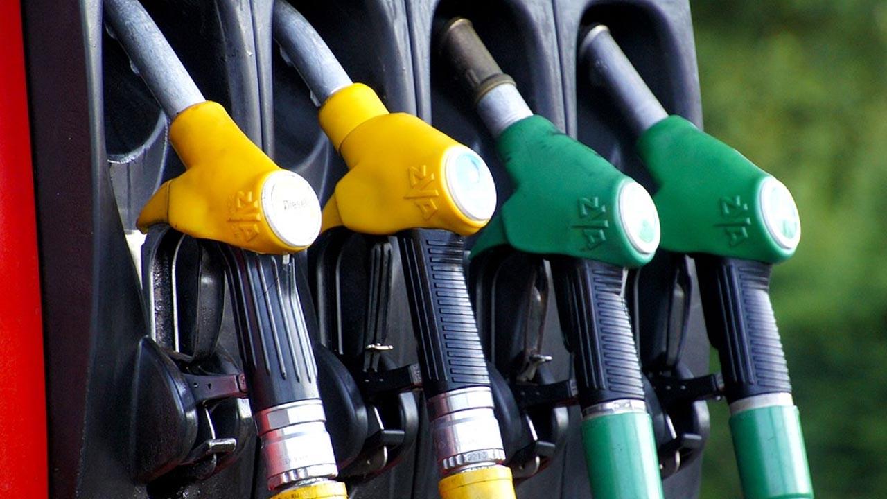 Precio de Gasolina en México