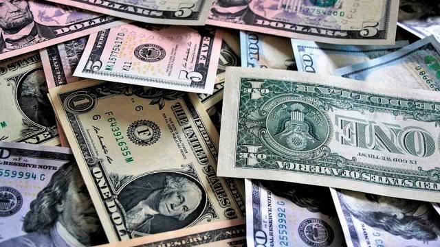 Origen del símbolo dólar