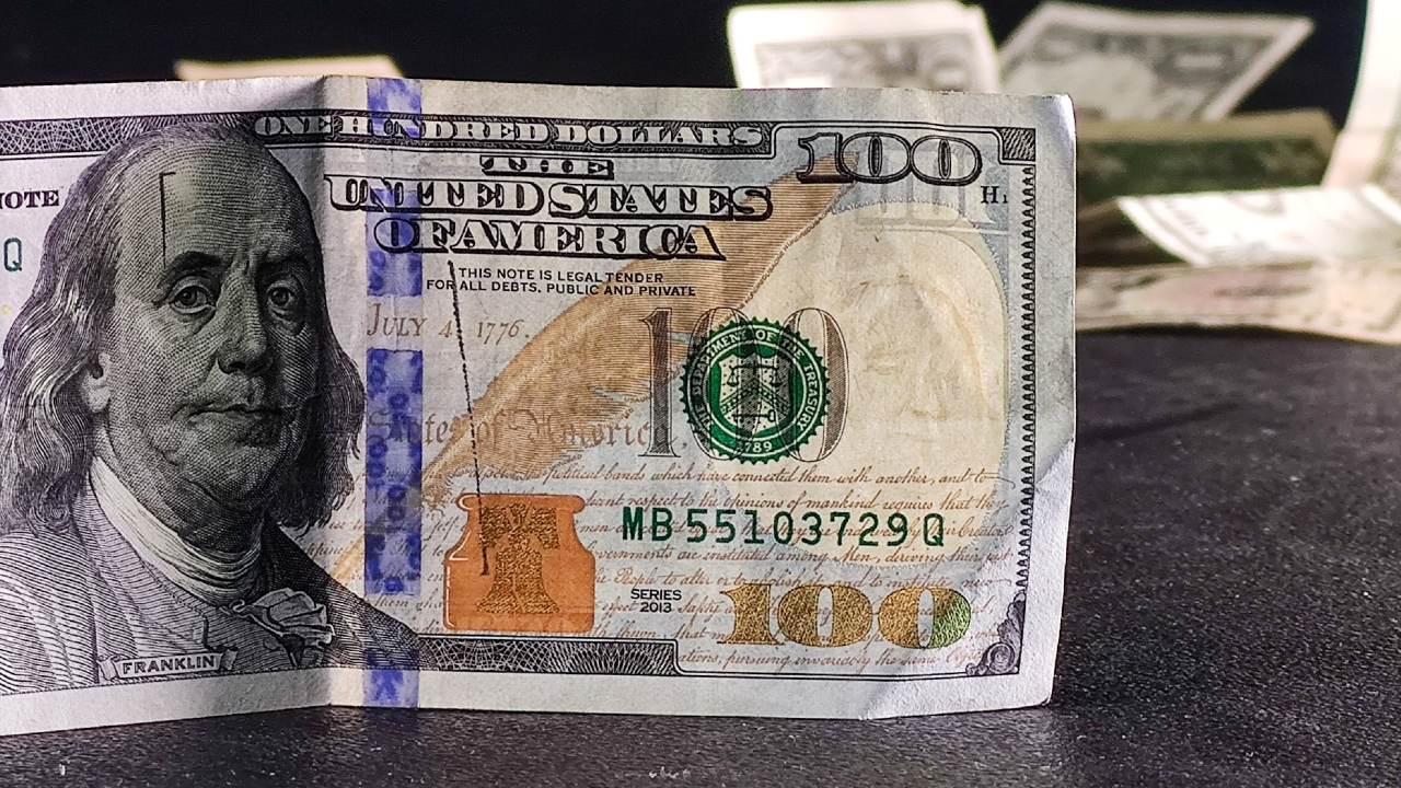 El precio del dólar hoy al cierre 24 de marzo de 2021 en México