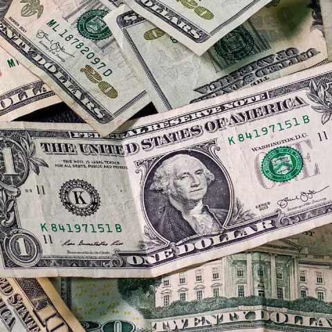 En qué países el dólar estadounidense es la moneda oficial