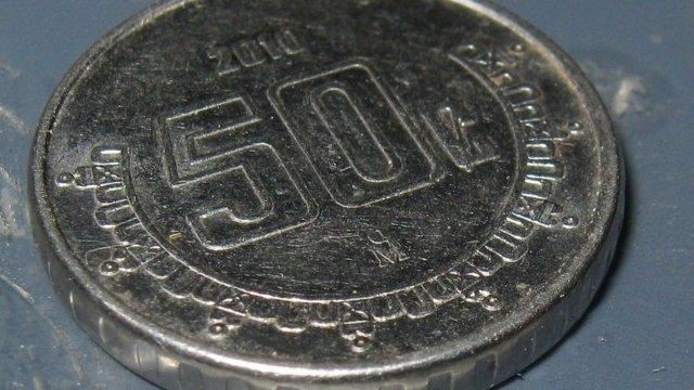 Estas dos monedas se venden en internet a un precio total de más de 80 mil pesos