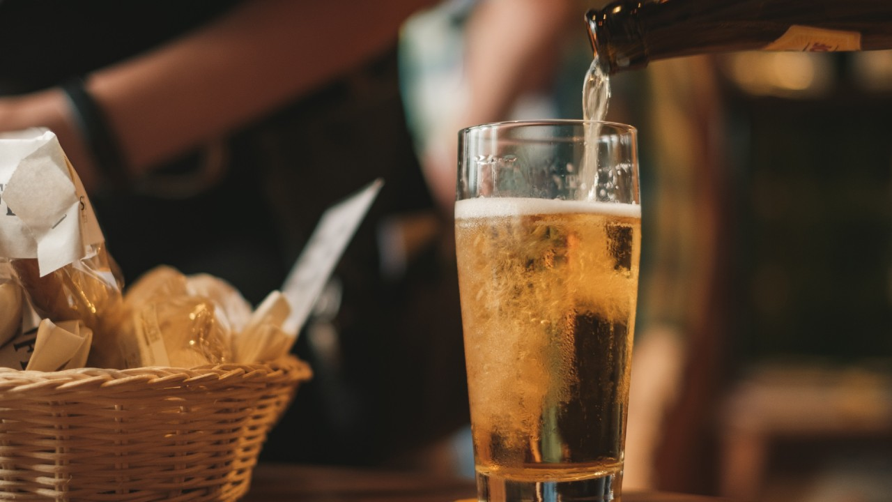 Producción de cerveza disminuyó por primera vez en 12 años