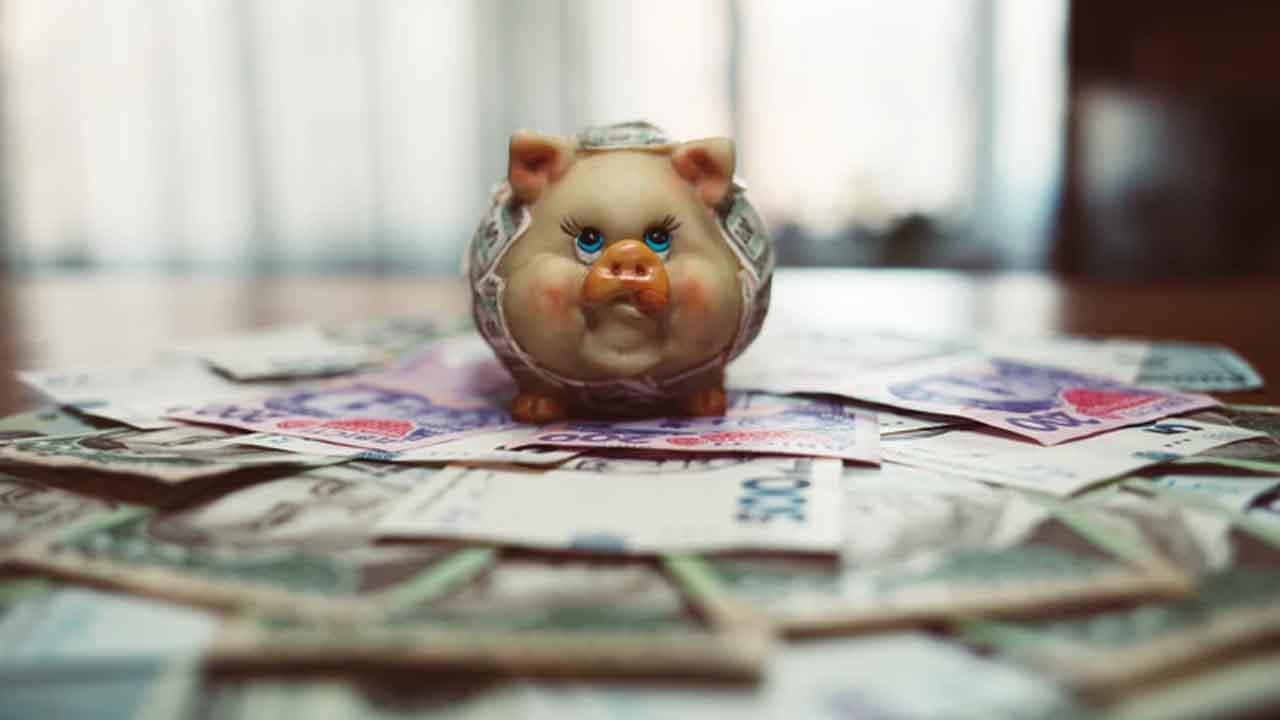 Ahorro en quiebra de banco