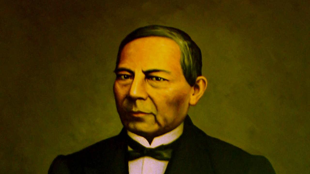 ¿En qué consistió el pensamiento económico de Benito Juárez?