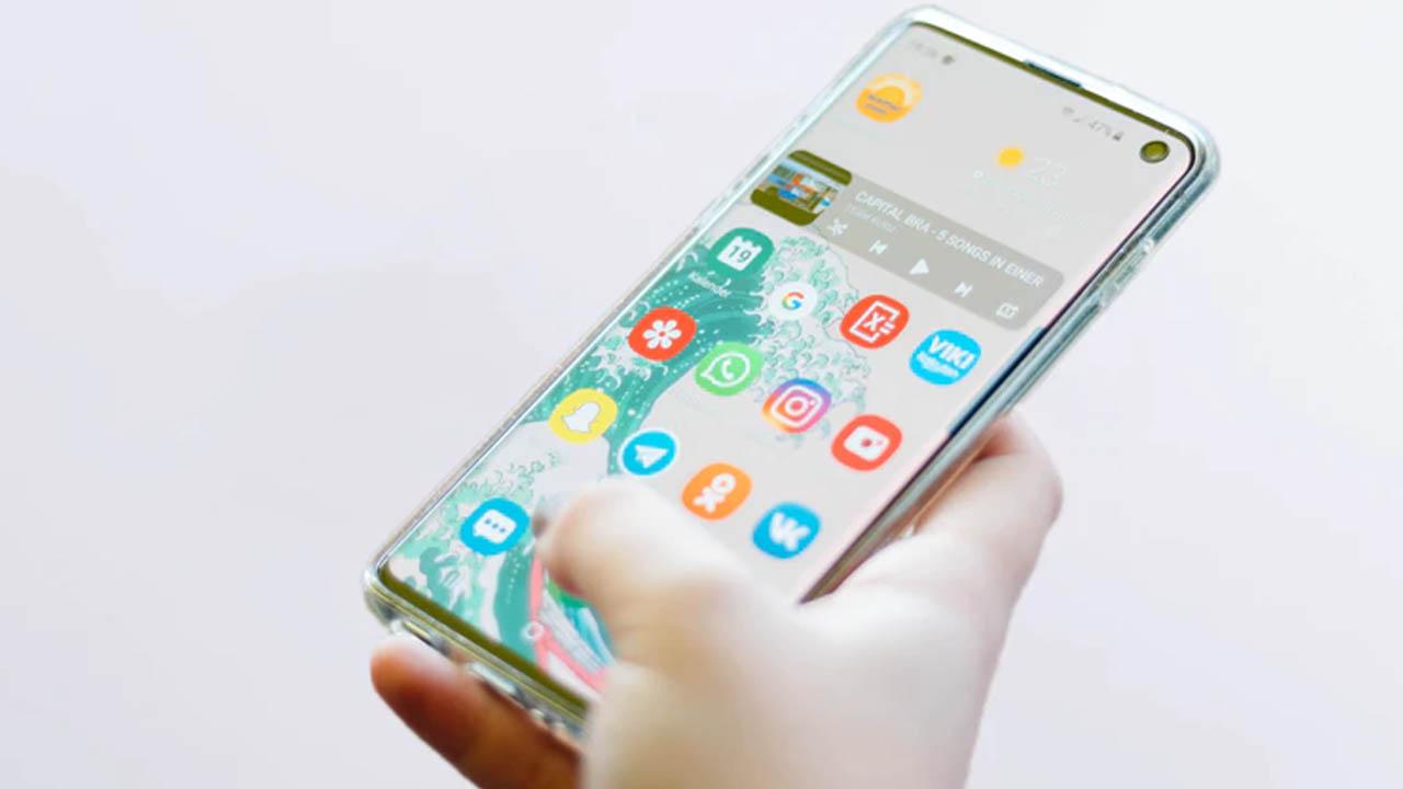 Aplicaciones móviles de Afores