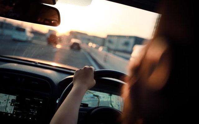 Evita los cambios bruscos de velocidad