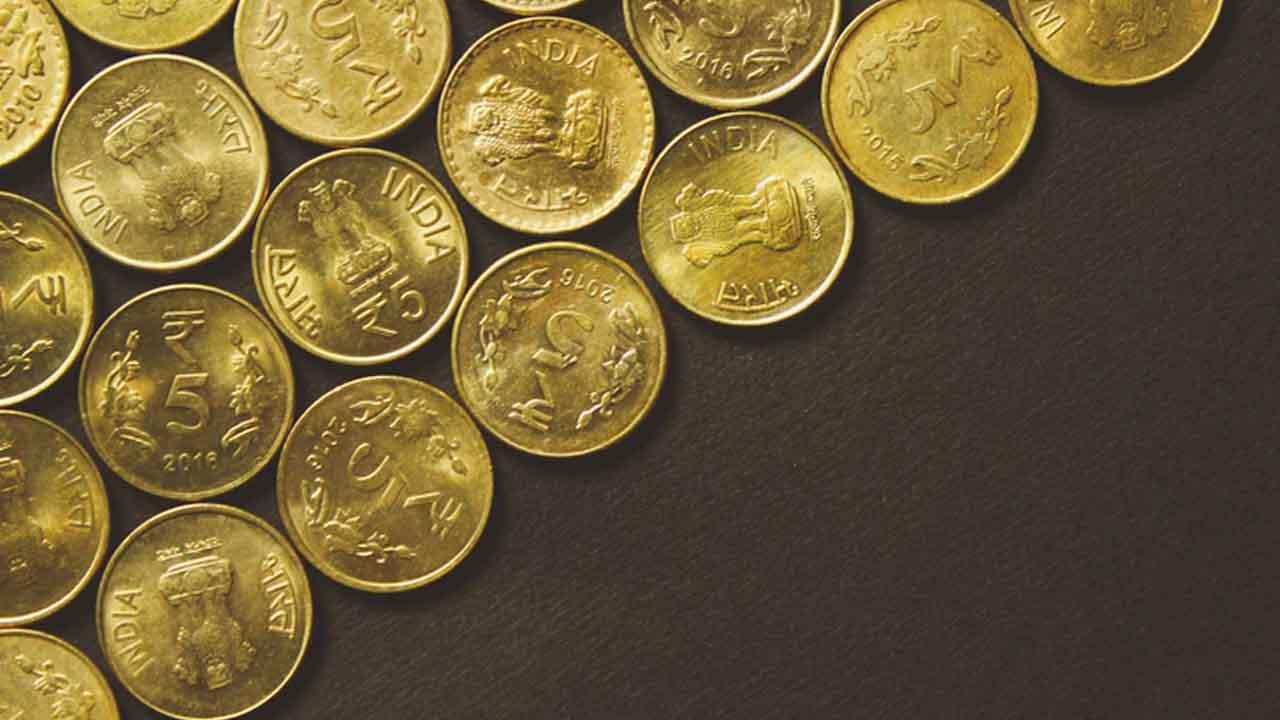 Moneda de oro de Estados Unidos