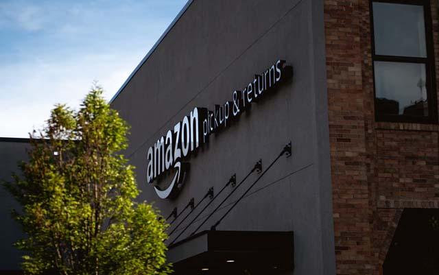 Amazon abre nueva planta en México