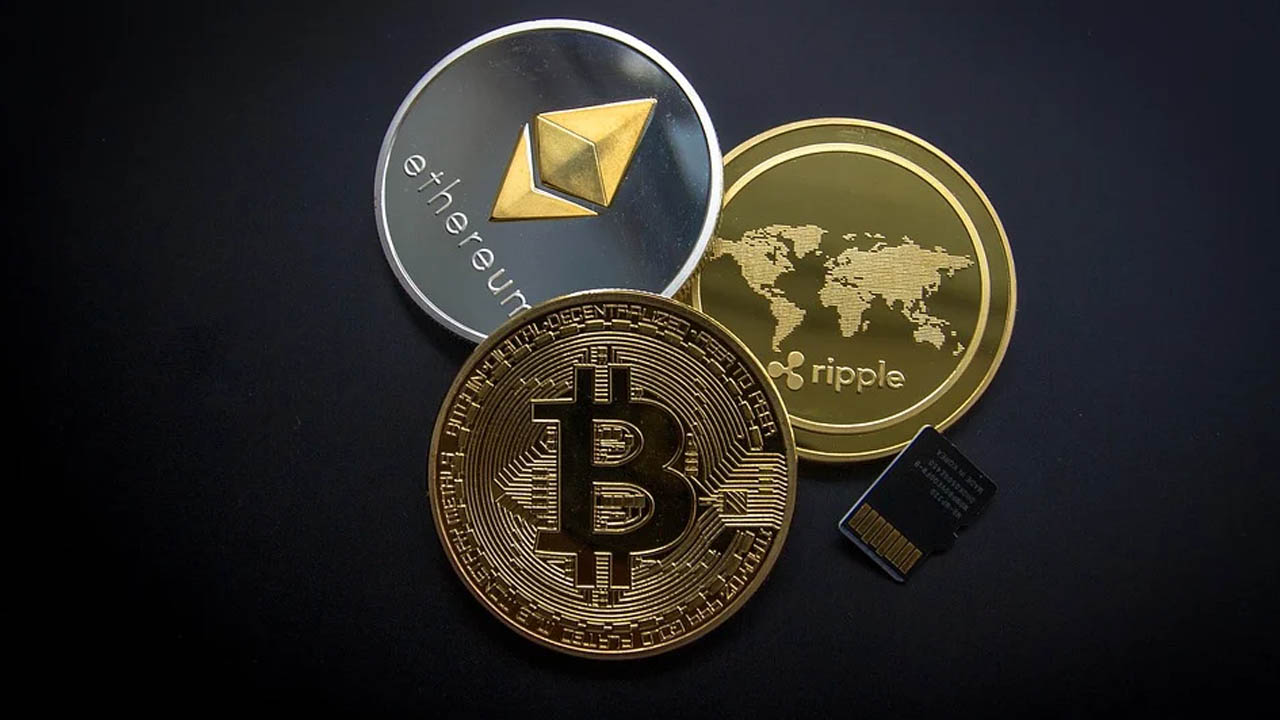 Repunte ene l precio del Bitcoin