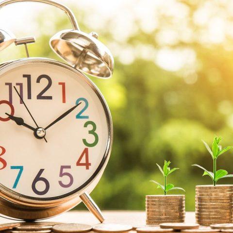 ¿Cómo puedo ahorrar dinero en poco tiempo?