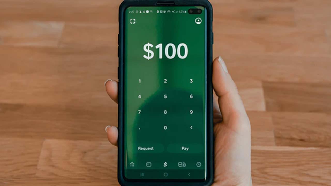 Envío de dinero a cuentas bancaria