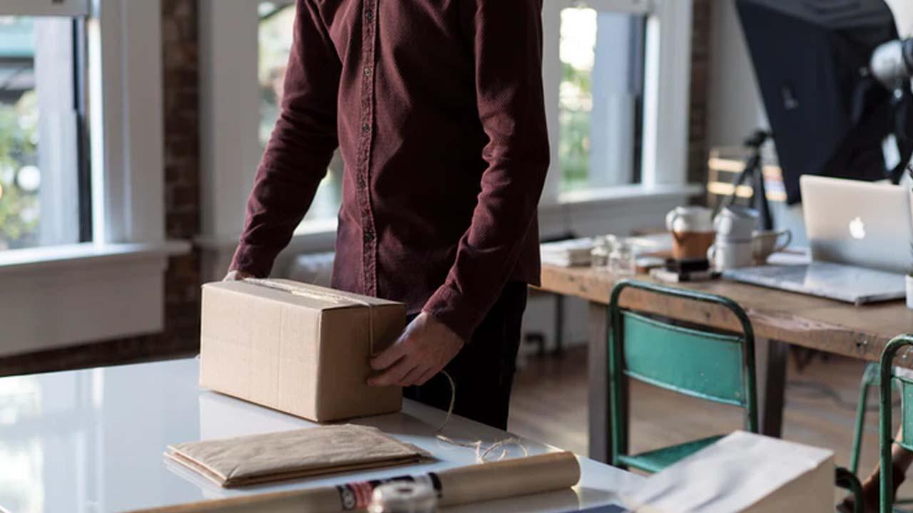 Amazon solicita personal para trabajar