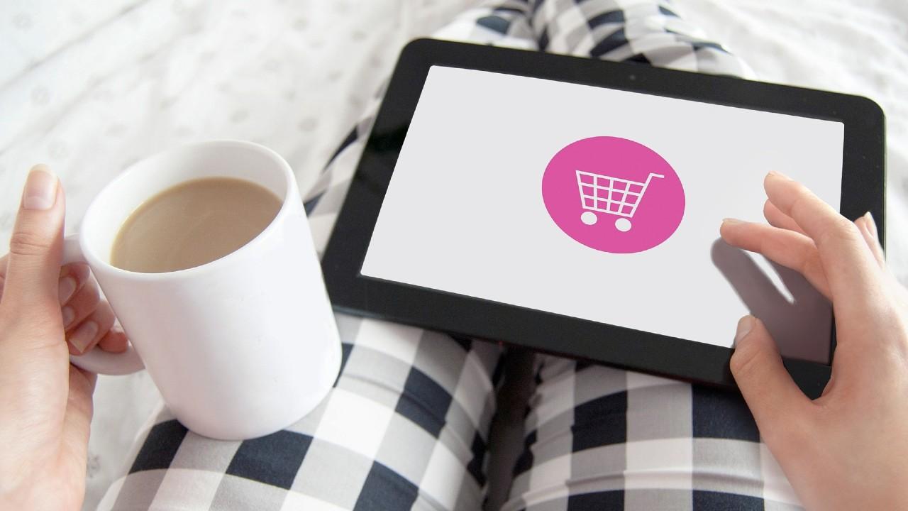 Cómo hacer compras seguras por internet