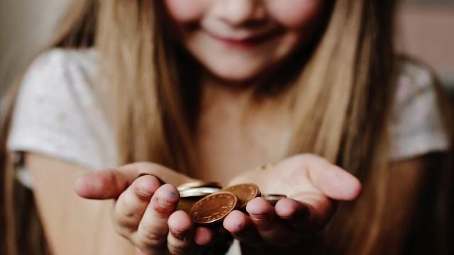 Cuáles son las comisiones que cobran las cuentas infantiles de ahorro