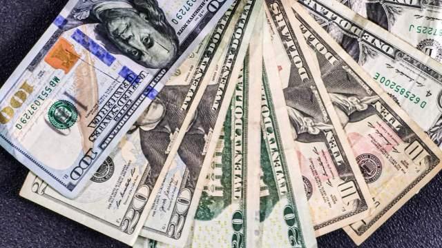El precio del dólar hoy 03 de abril de 2021 en México