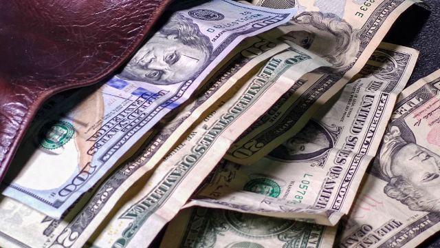 El precio del dólar hoy al cierre 07 de abril de 2021 en México