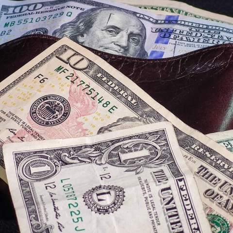 El precio del dólar hoy al cierre 09 de abril de 2021 en México