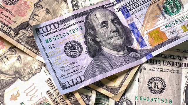 El precio del dólar hoy al cierre 13 de abril de 2021 en México