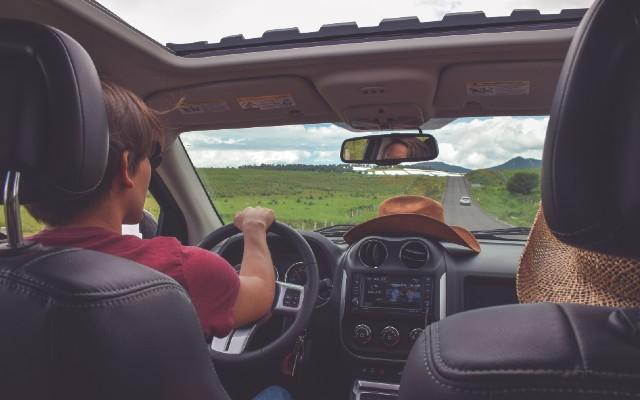 Elige un vehículo que te acompañe a la aventura