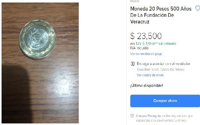 La publicación muestra ambas caras de la moneda