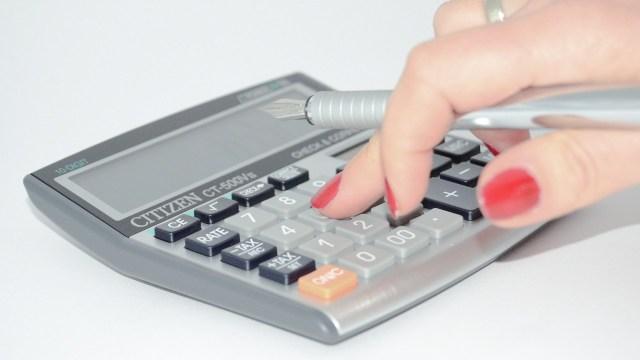 Multas por no presentar la declaración anual de impuestos al SAT