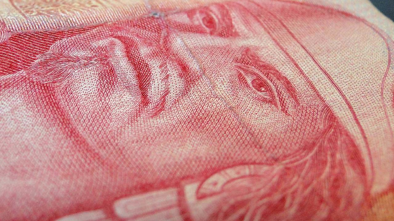 Por este error billete de 100 pesos se puede vender al quíntuple