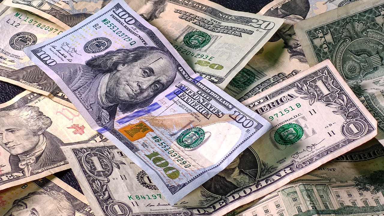 Quiénes salen en los dólares de Estados Unidos