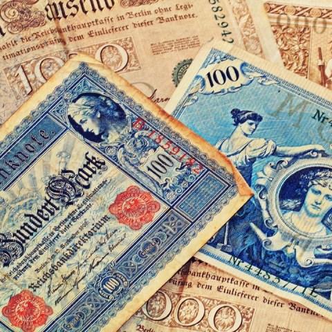 Dónde puedo vender mi Billetes y Monedas