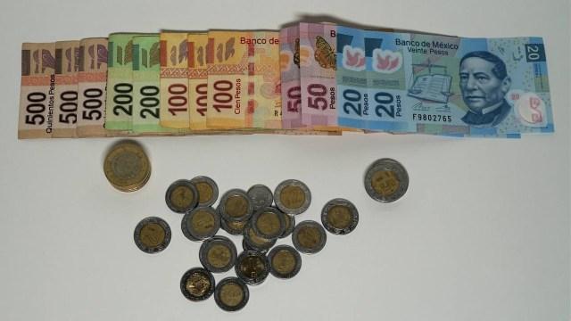 Venta de tres billetes mexicanos que te podría dejar mucho dinero