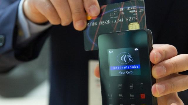 Ventajas de usar una tarjeta de débito