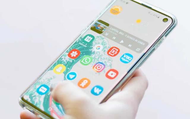 Agilizar tramites con la app
