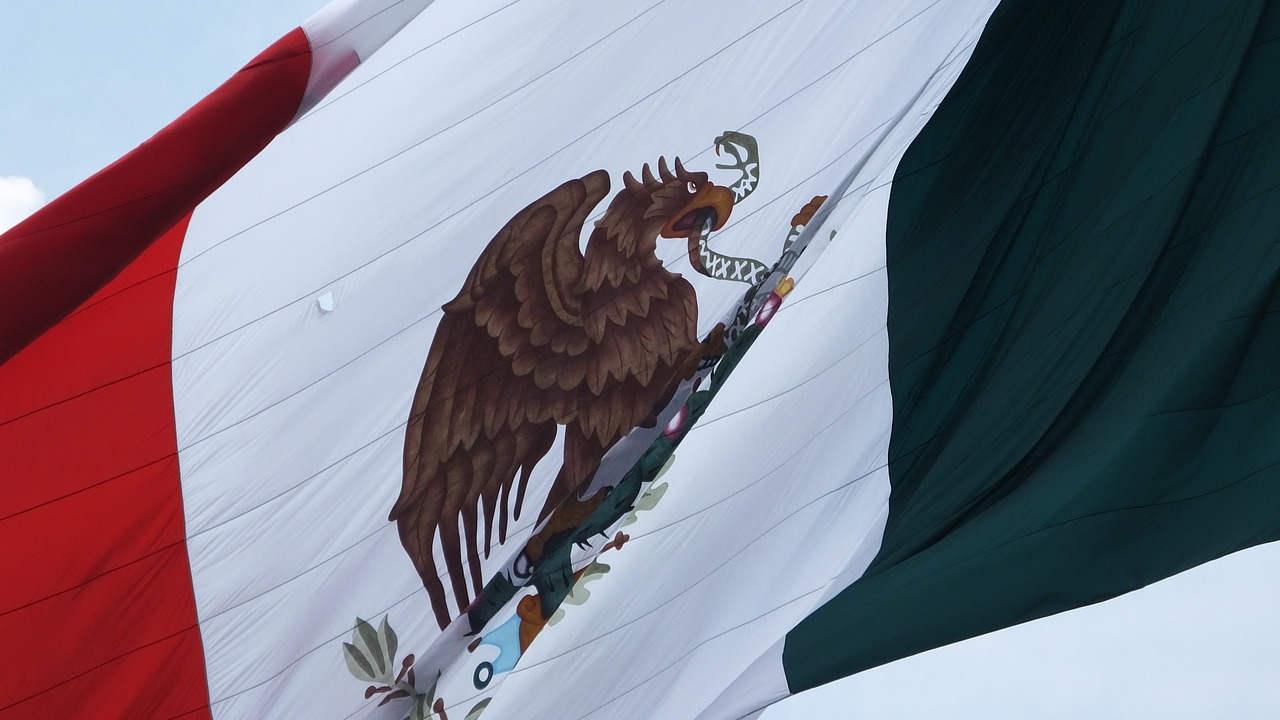 Inegi: Crece 0.4% el PIB de México en el primer trimestre del 2021