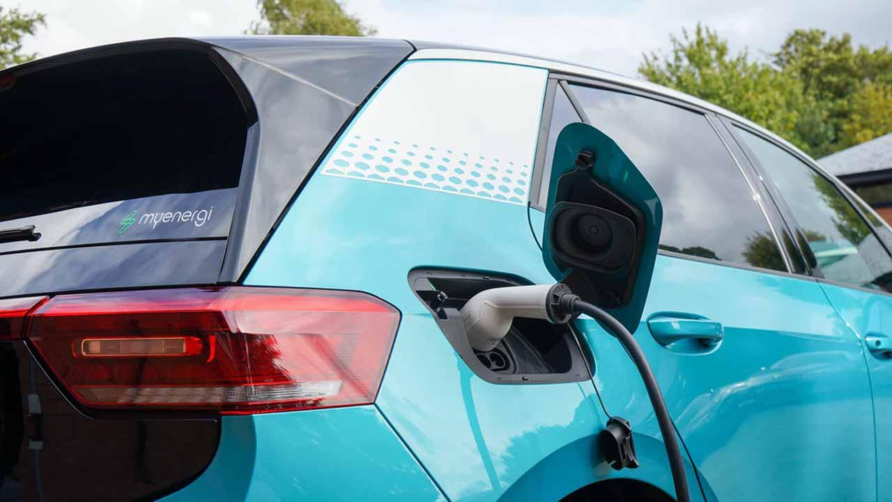 Beneficios de autos eléctricos