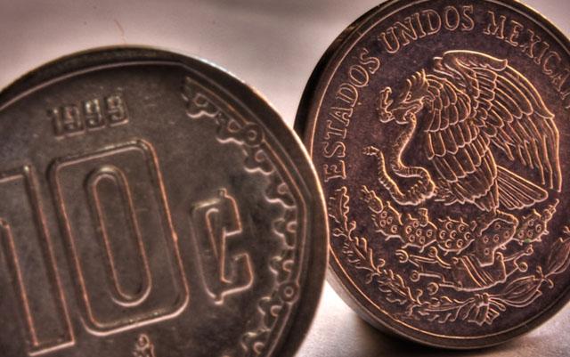 Costo por acuñar monedas