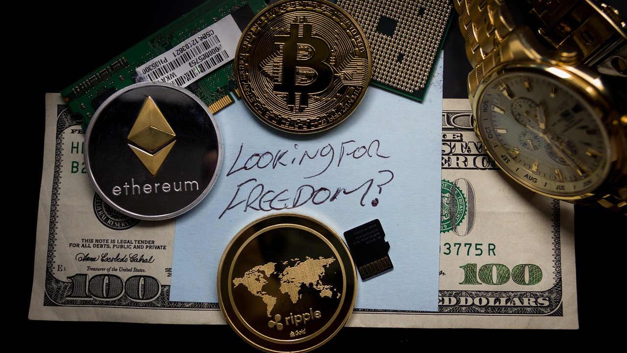 ¿Cuáles son las mejores criptomonedas para invertir en 2021?