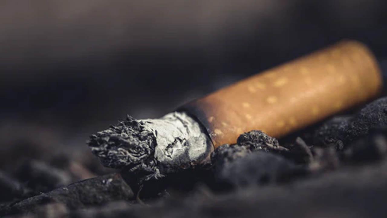 Enfermedades por fumar