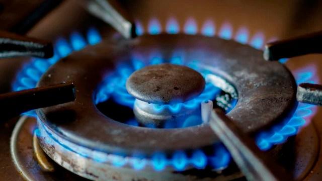 Incrementa precio del gas
