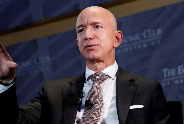 ¿Quiénes están en la lista de los más ricos del mundo en 2021?
