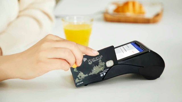Limite de crédito en tarjeta