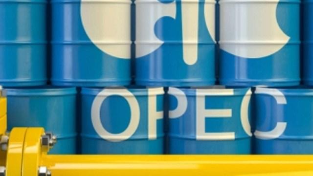 OPEP+ se apega al plan de aumentar la producción petrolera desde el 1 de mayo