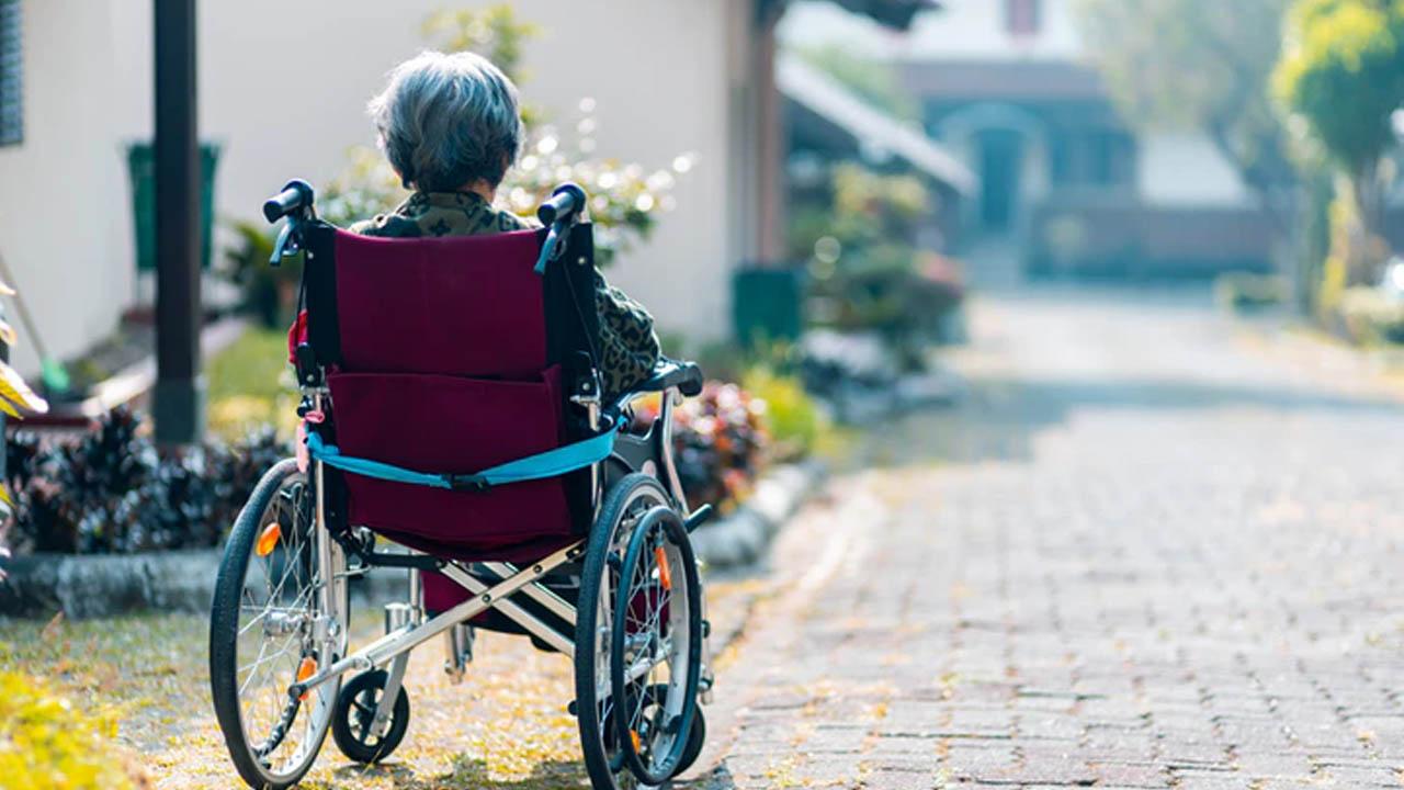 Imss intrega pensión por discapacidad