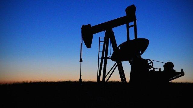 Pemex aumenta su producción de petróleo en marzo
